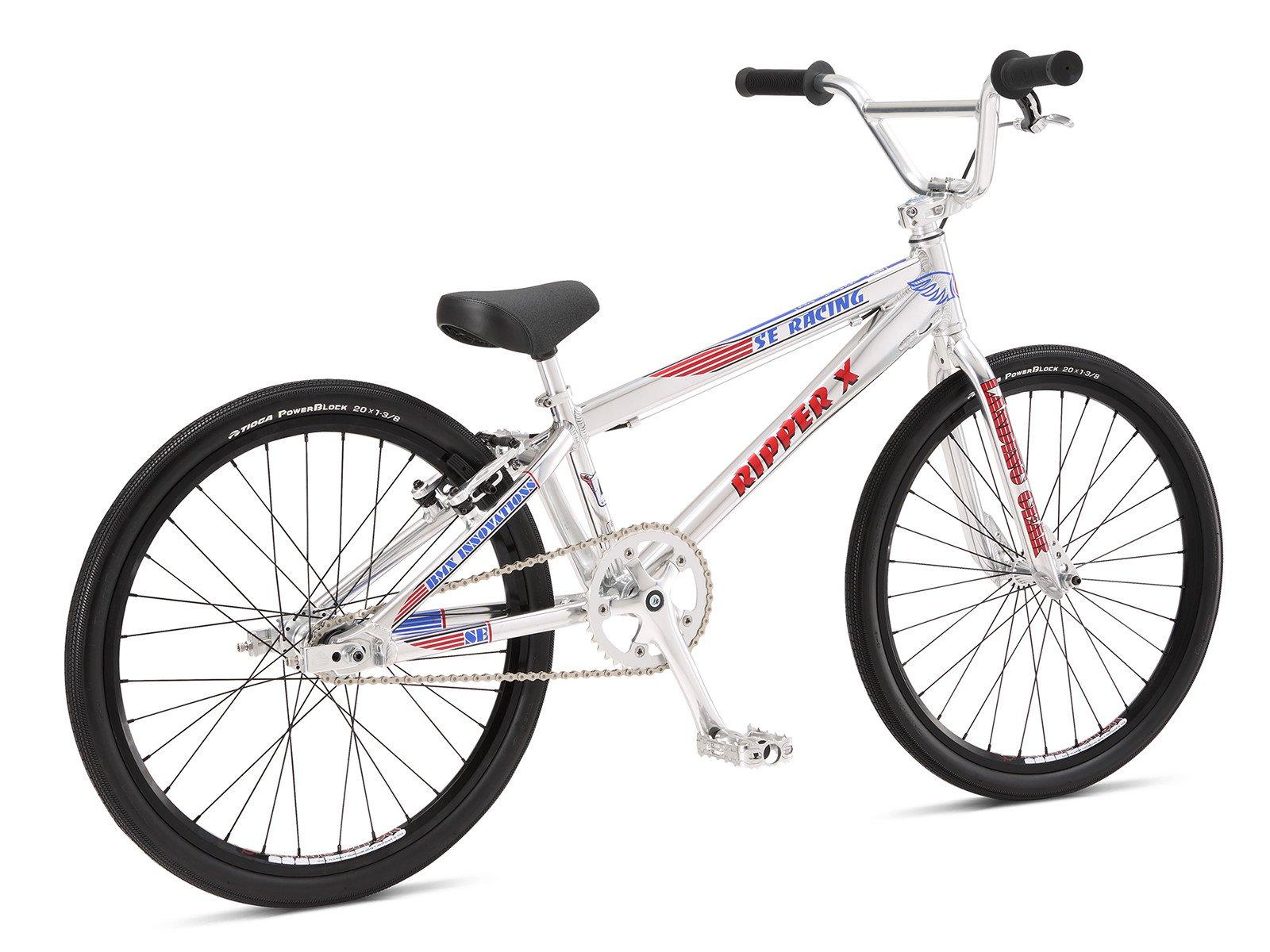 se bikes ripper expert 2017 bmx race bike high polish. Black Bedroom Furniture Sets. Home Design Ideas