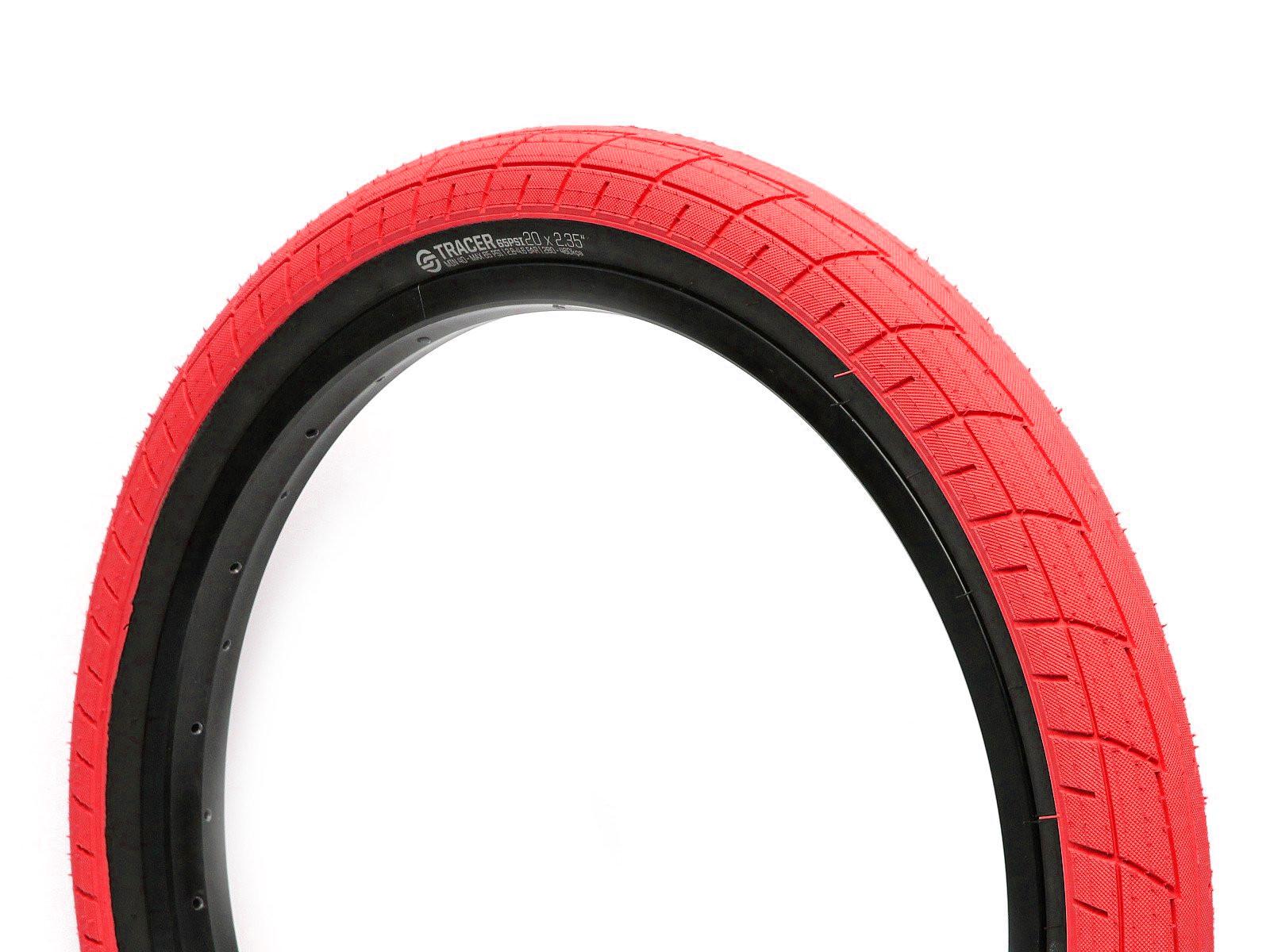 "Tracer BMX Bike,20/""Wheels,Single Speed"