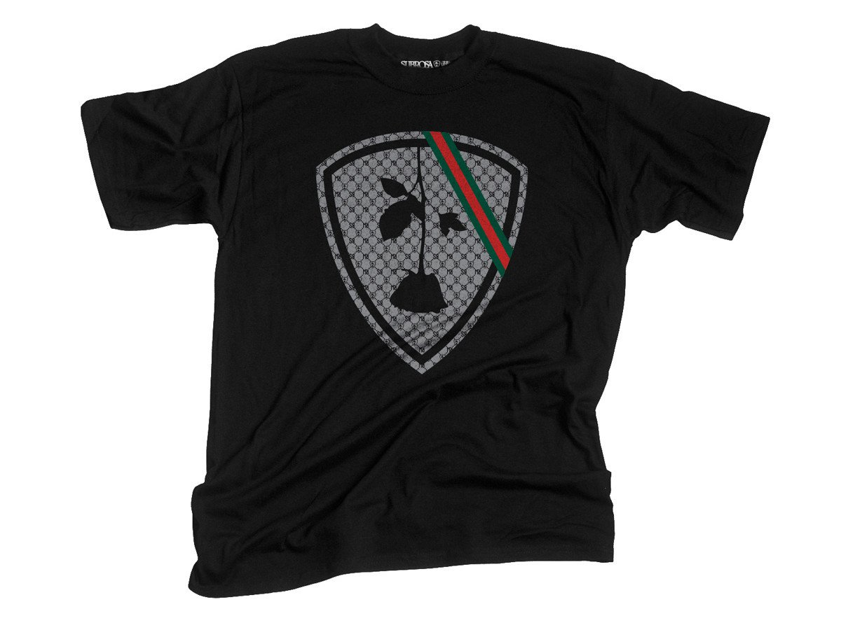Bikes BlackKunstform Shirt T Designer Subrosa Bmx Shop SUzqMVpG