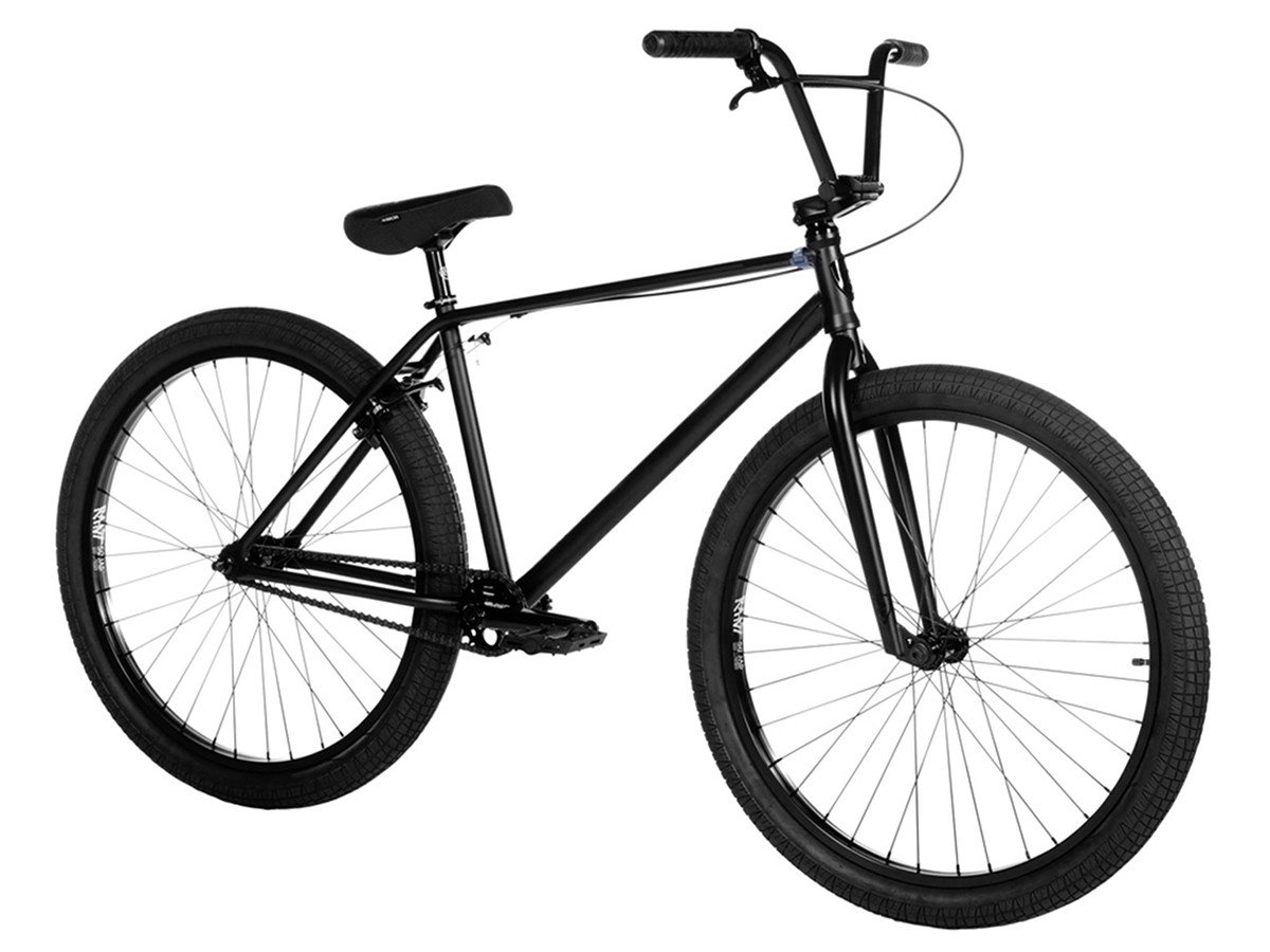 subrosa bikes malum dtt 26 2019 bmx cruiser rad 26. Black Bedroom Furniture Sets. Home Design Ideas