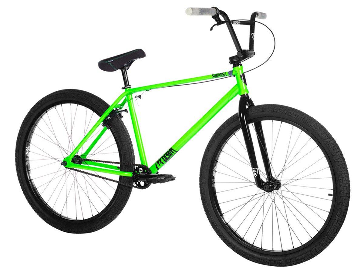 Subrosa Bikes \