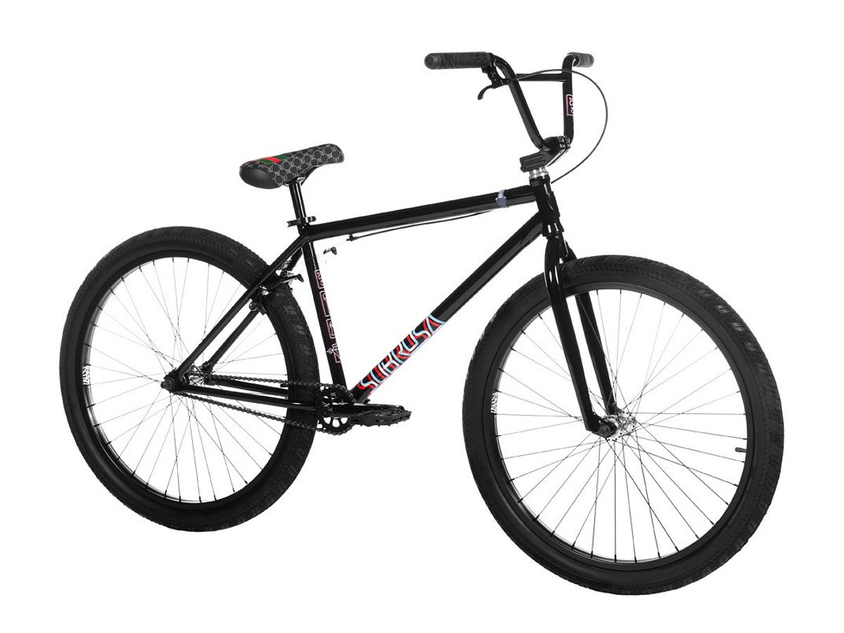 subrosa bikes salvador 26 2020 bmx cruiser rad black 26 zoll kunstform bmx shop. Black Bedroom Furniture Sets. Home Design Ideas