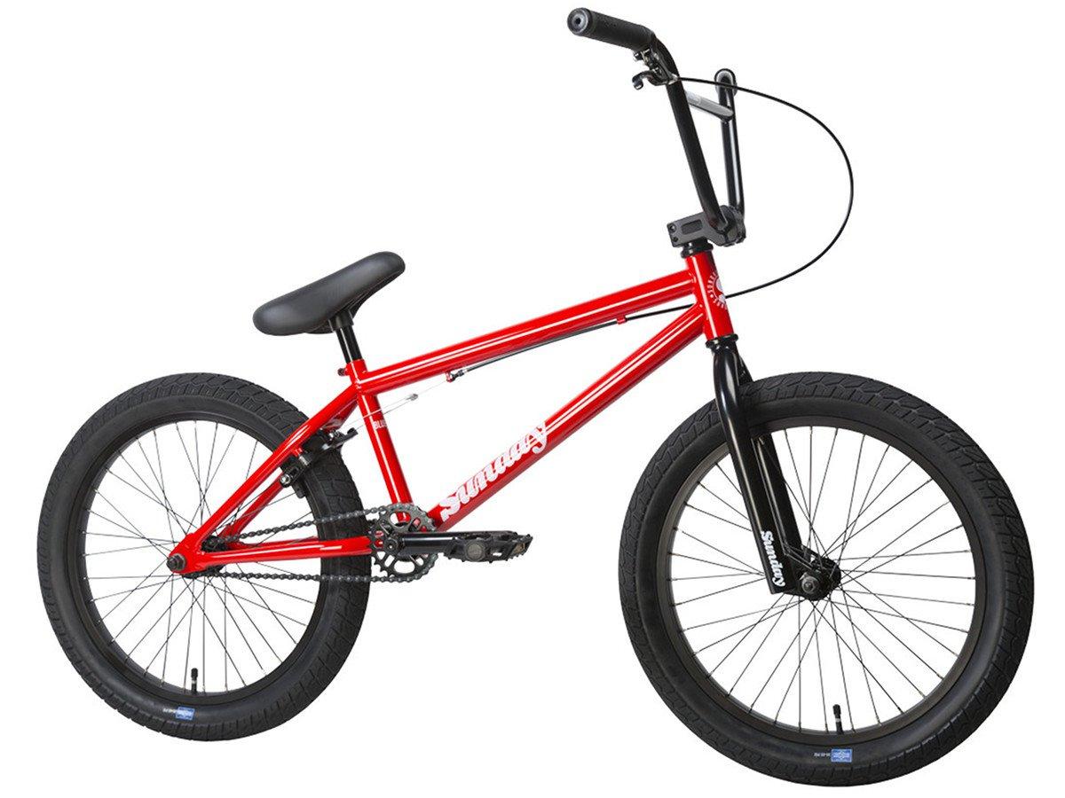 Red Bmx Bike Chain