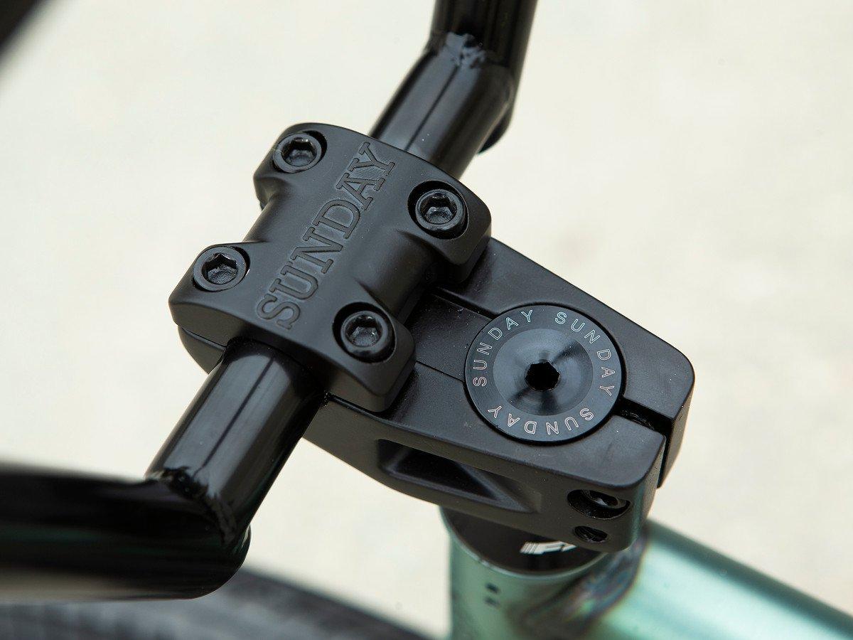 Hoffman Bikes removable brake mount kit NOS