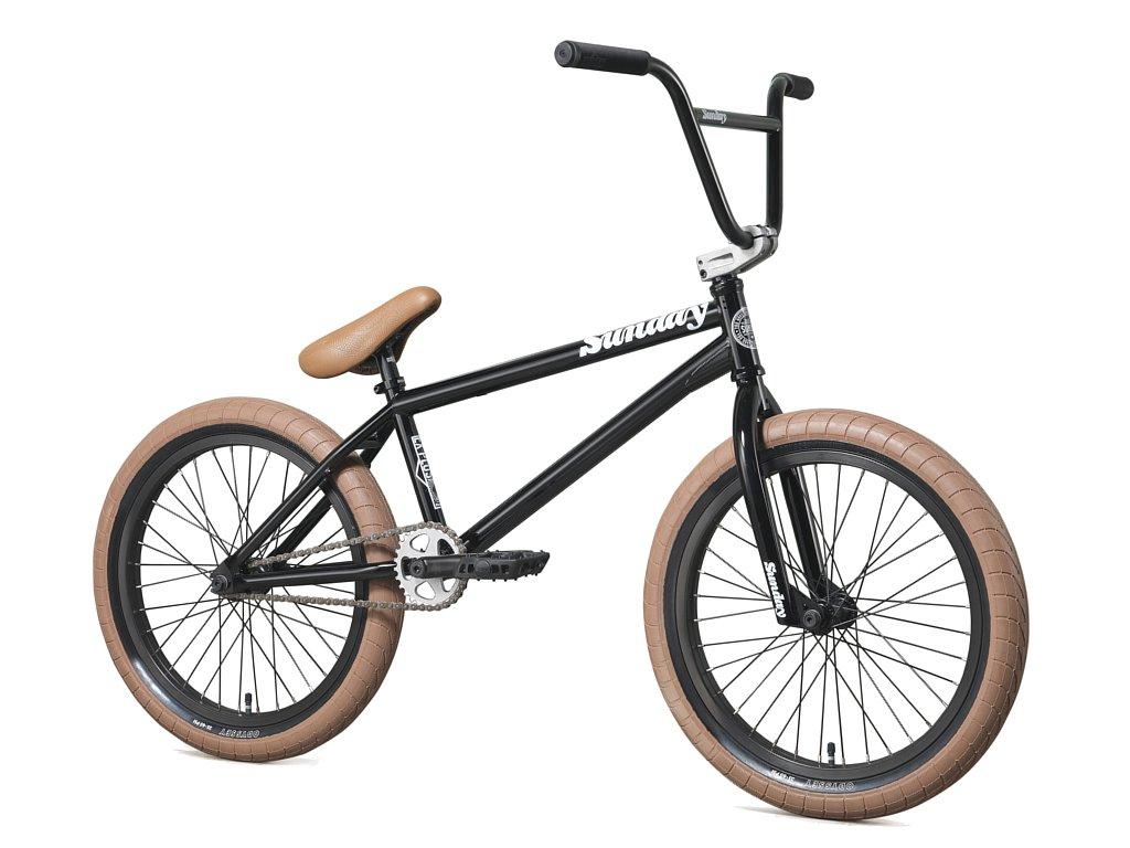 Sunday Bikes Quot Ex Plus Quot 2016 Bmx Bike Kunstform Bmx Shop