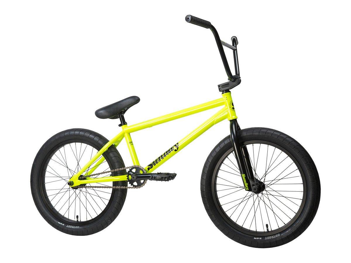 sunday bikes forecaster 2017 bmx rad aaron ross freecoaster kunstform bmx shop. Black Bedroom Furniture Sets. Home Design Ideas