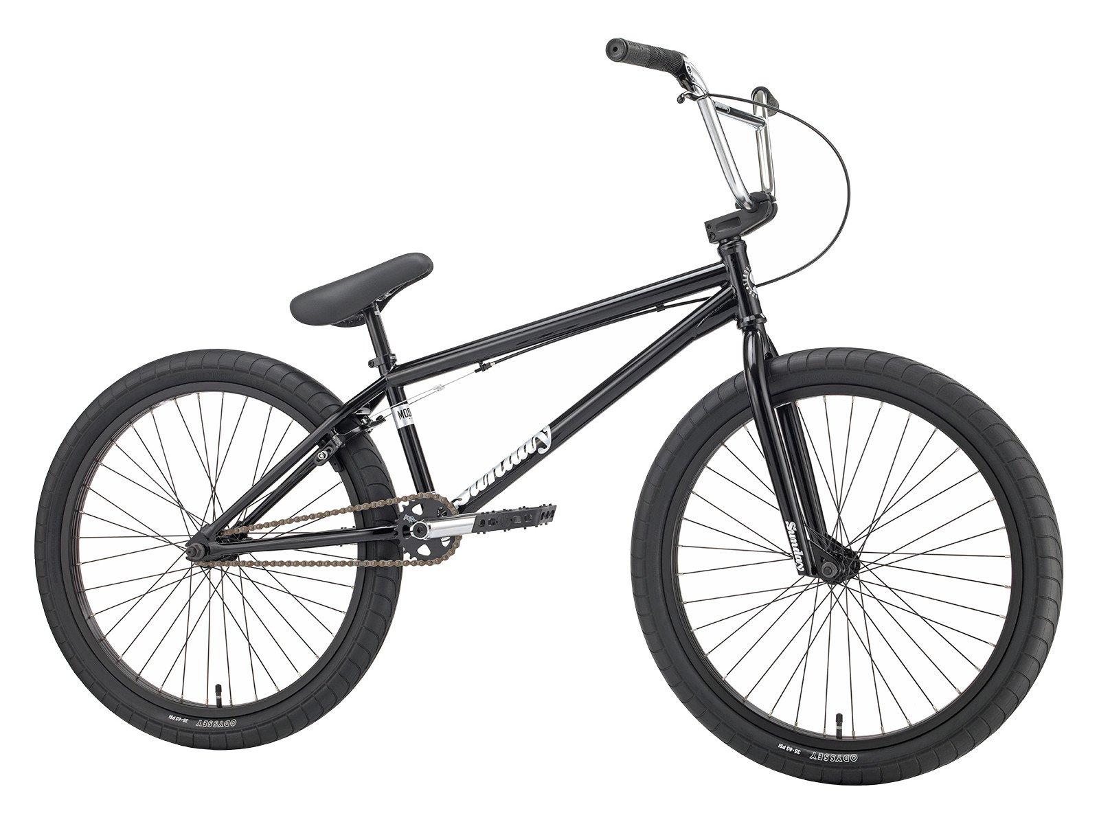 sunday bikes model c 2018 bmx cruiser rad 24 zoll. Black Bedroom Furniture Sets. Home Design Ideas