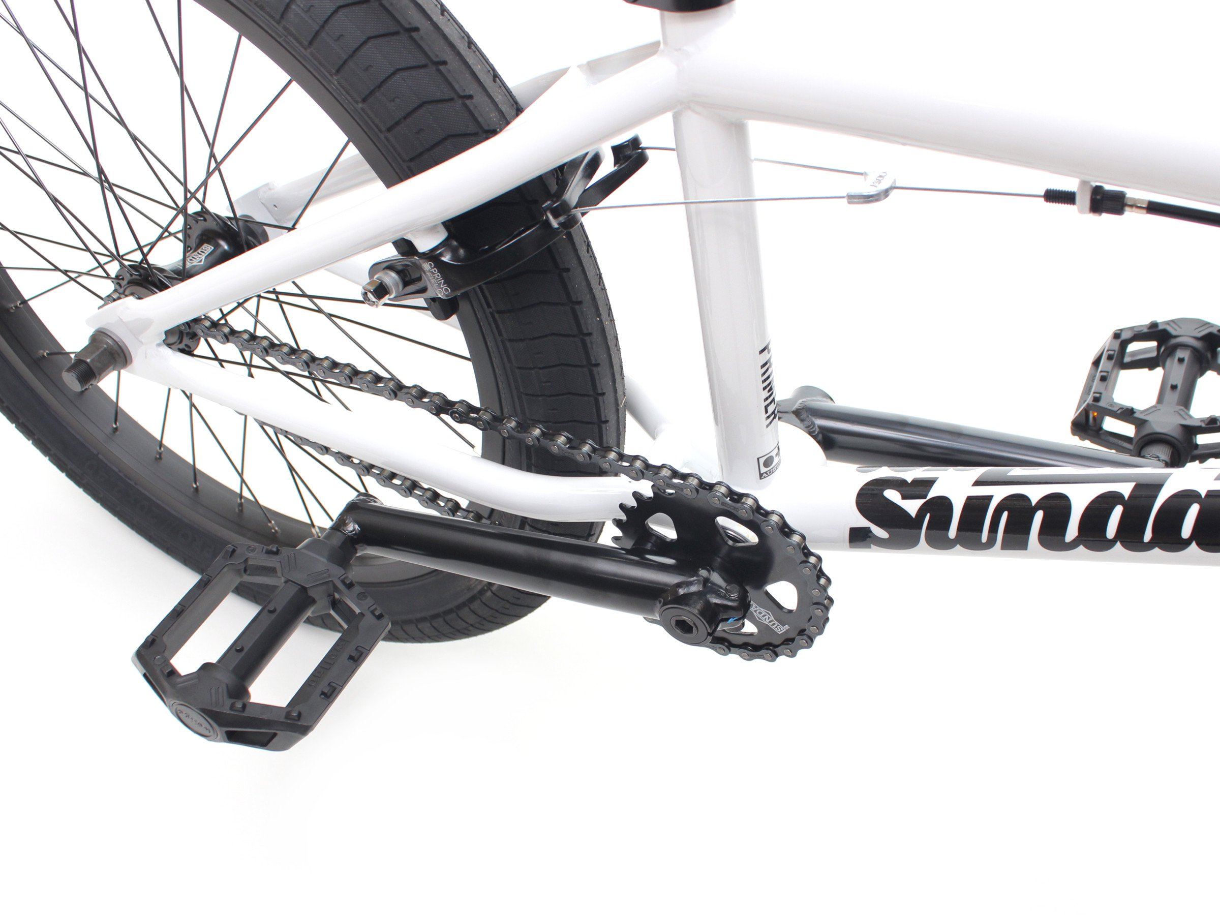 FIT BMX BIKES BRANDON BEGIN HANDLEBAR BLACK CHROME SUNDAY ODYSSEY CULT BARS