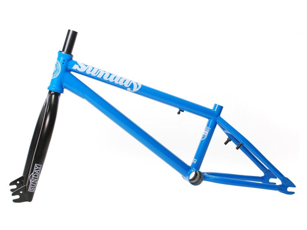 Sunday Bikes \