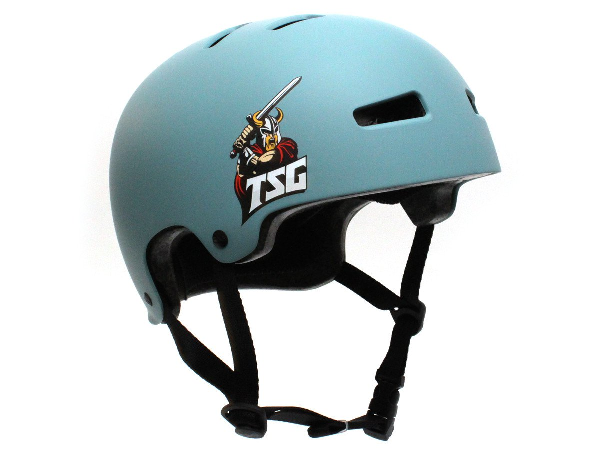 Tsg evolution youth graphic design helm vicky for Helm design