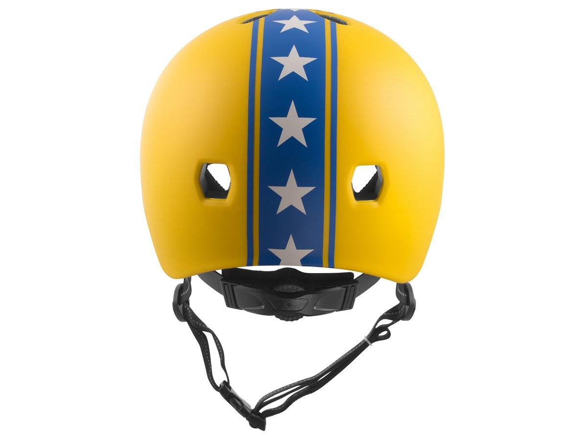 Design Helm tsg meta graphic design helmet cannon kunstform bmx shop