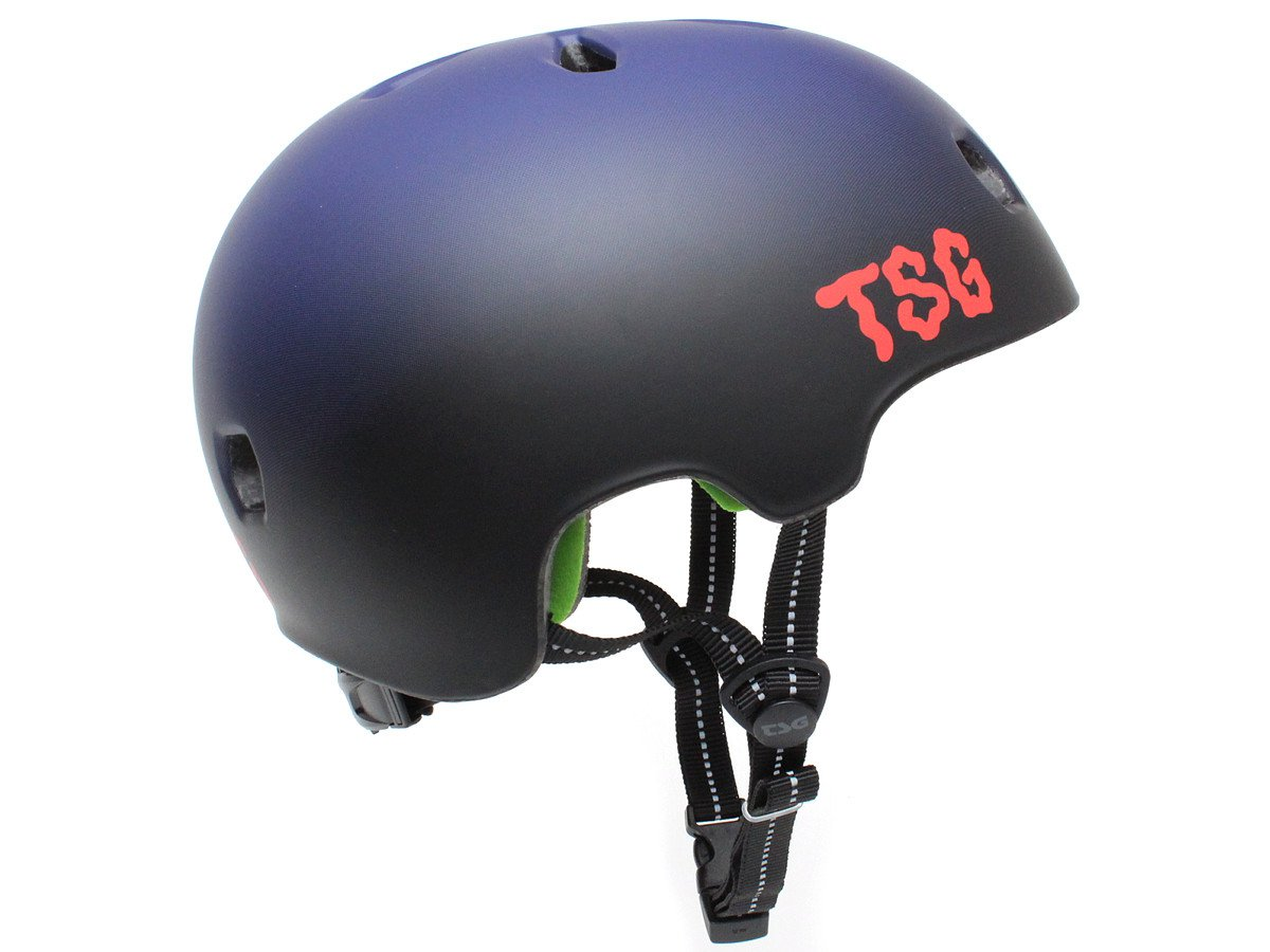 Tsg meta graphic design helmet fade of grape for Helm design