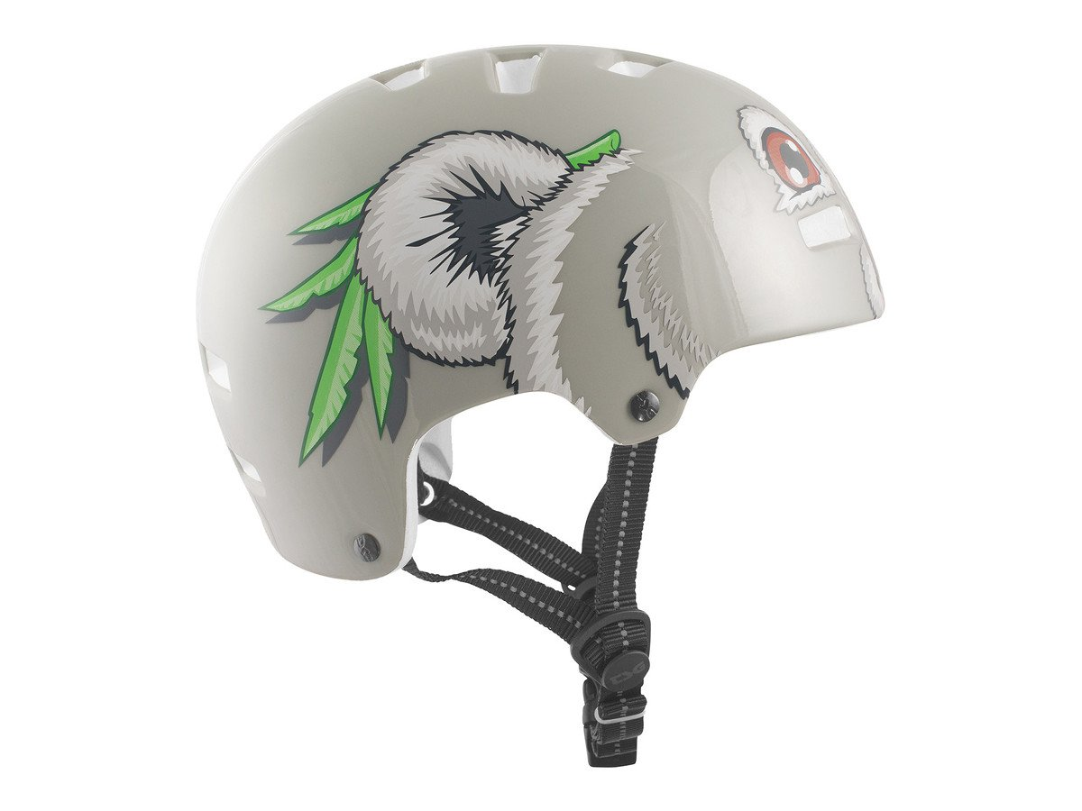 Tsg nipper maxi graphic design helmet koala for Helm design