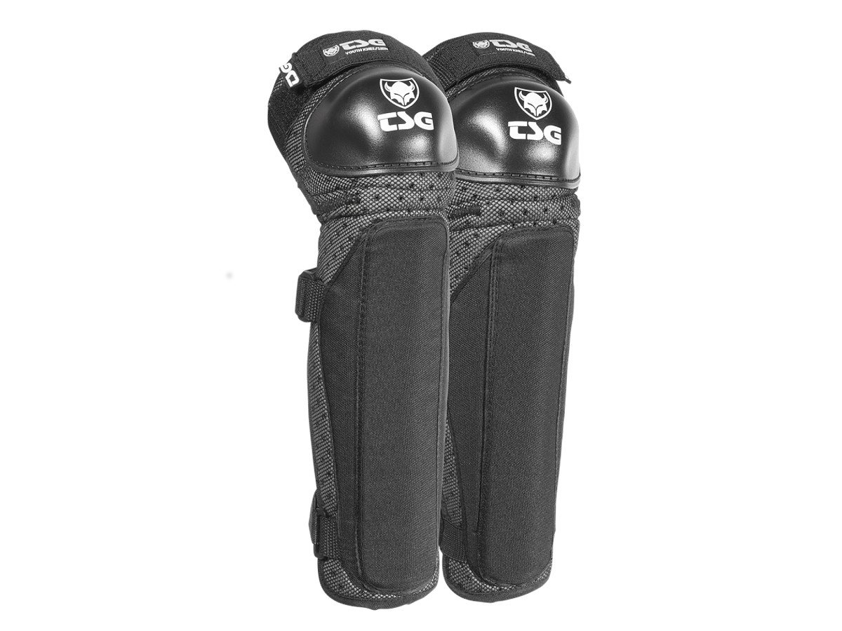 TSG KTSG Youth Knee-Shin Pads for Bicycle
