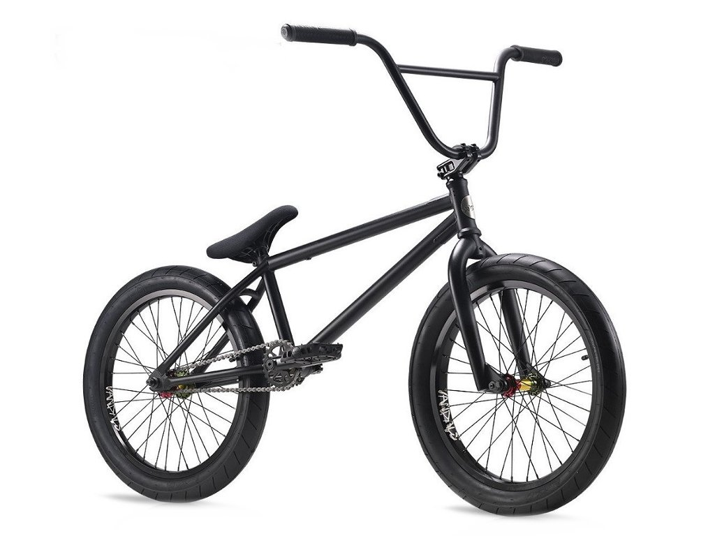 The Vandals Bike Co Quot Troop Vision Quot 2015 Bmx Bike