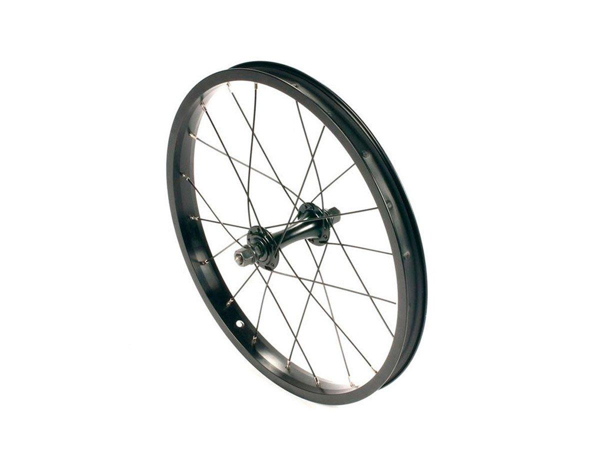 united bikes supreme 18 vorderrad 18 zoll kunstform. Black Bedroom Furniture Sets. Home Design Ideas