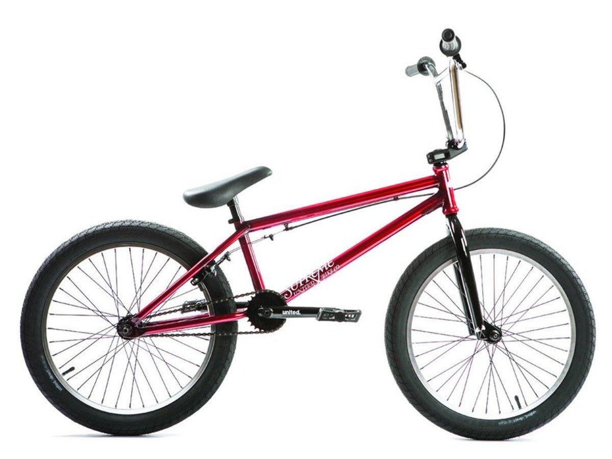 United Bikes \