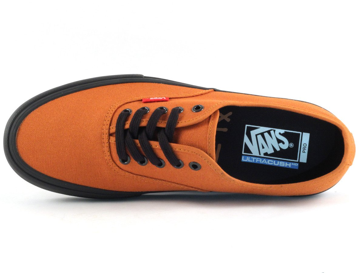 Vans Authentic Pro Shoes Glazed Ginger Dakota Roche - Best free invoice authentic online sneaker stores
