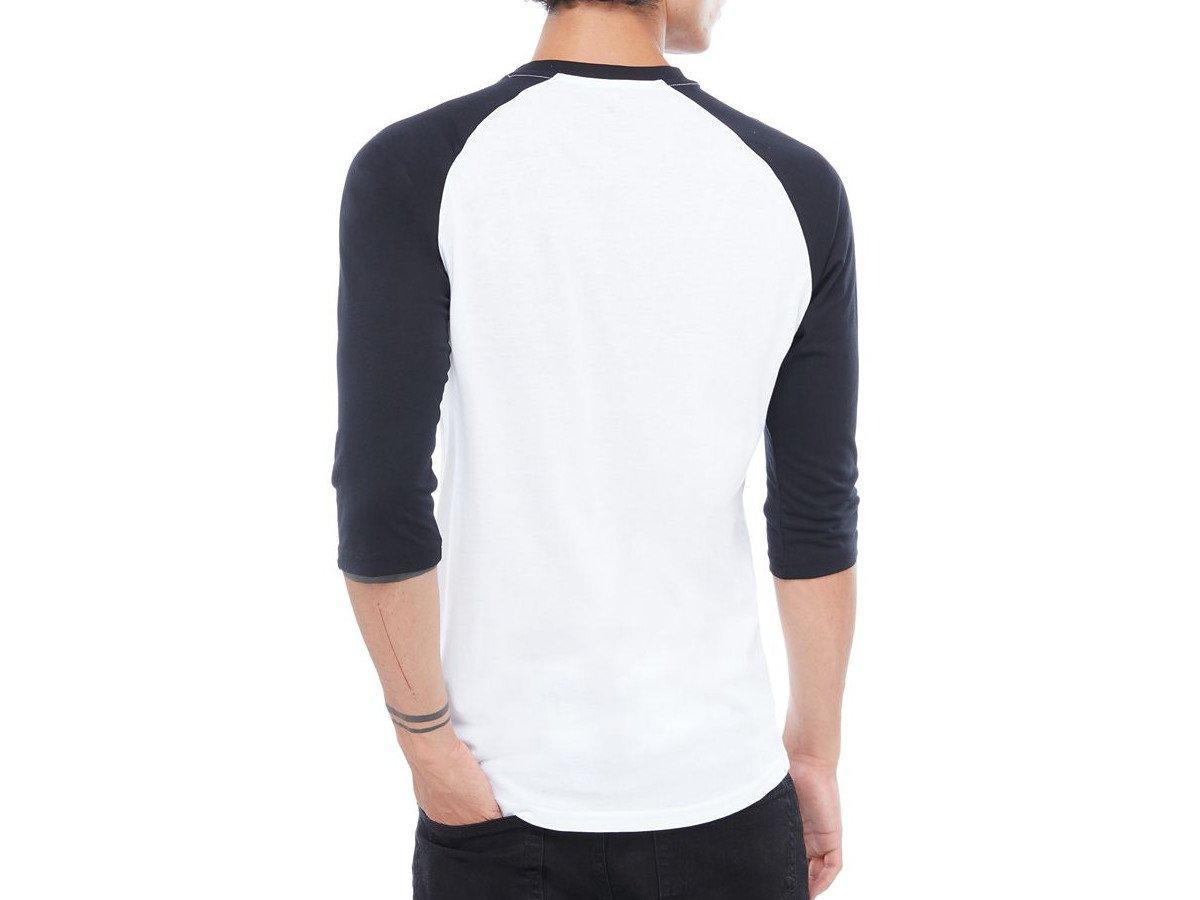 Vans Classic Raglan 34 Sleeve Shirt