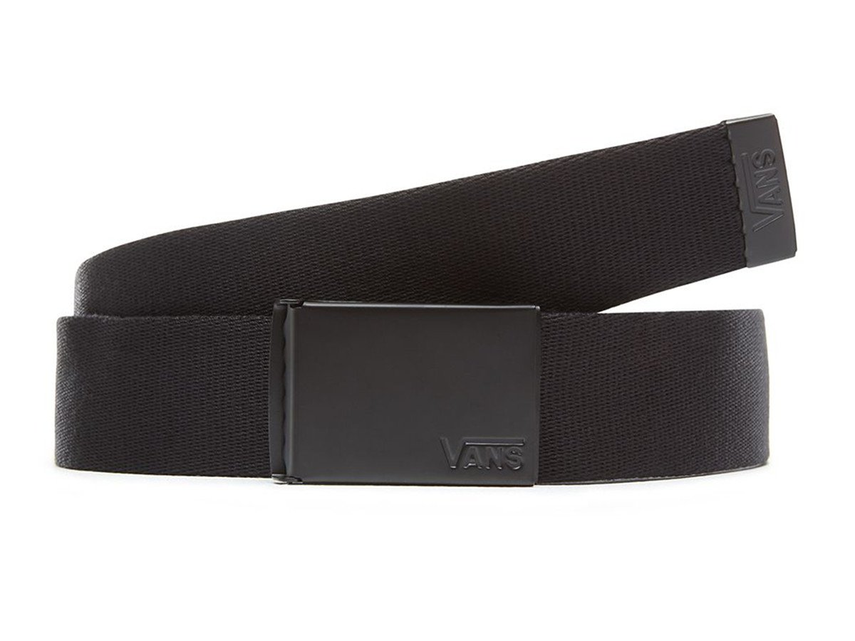 vans men's deppster web belt