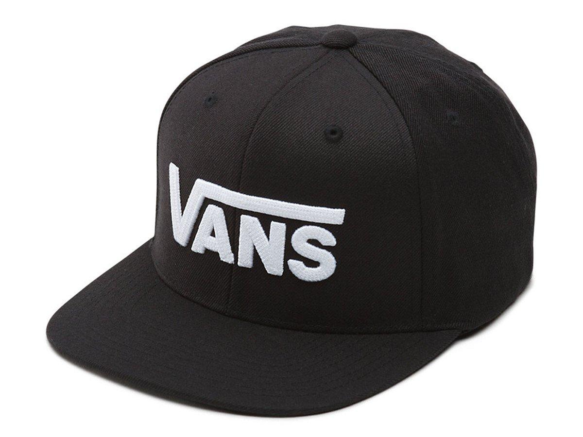 vans drop
