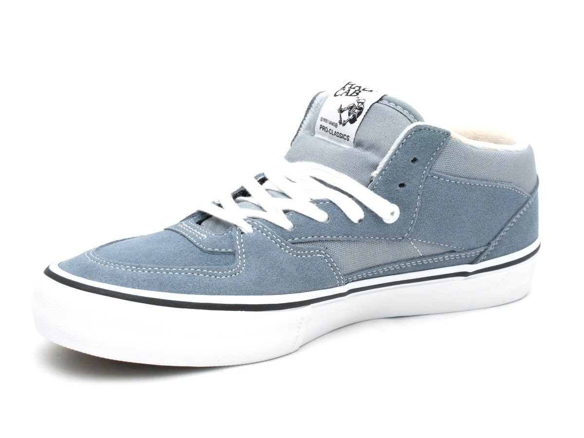 Vans Chaussures Demi-cabine Turquoise 0rmNgCw5