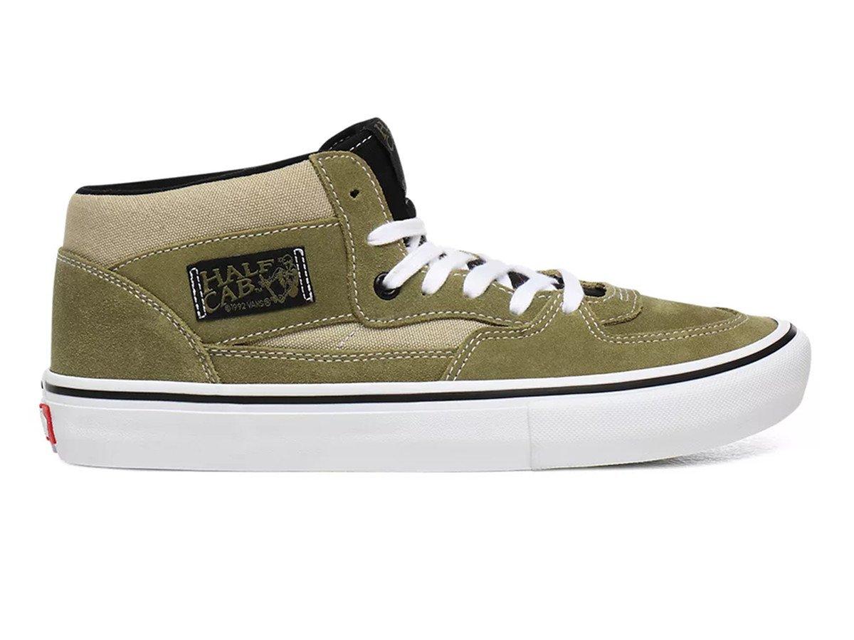 Ray Barbee Half Cab Pro Schuhe
