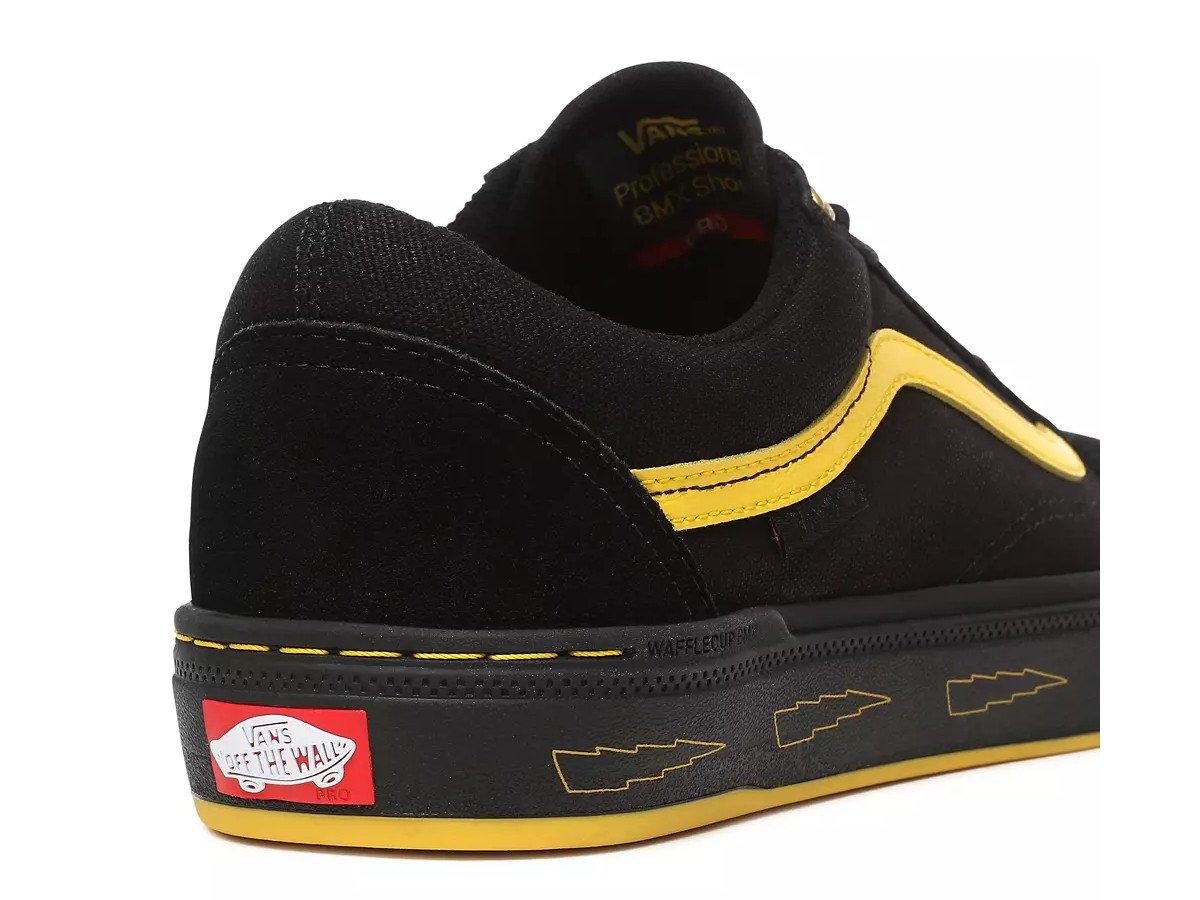 Vans Larry Edgar Old Skool Pro Bmx Shoes