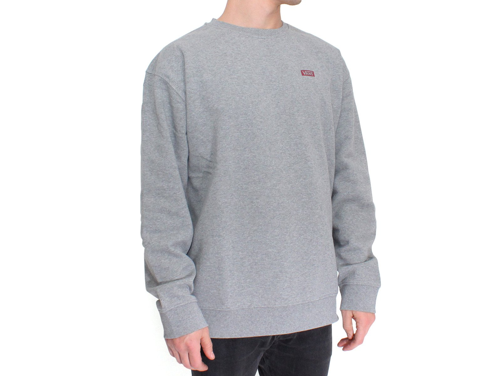 b912b694a94d9a BMX Shop   Mailorder - Pullover - English Language