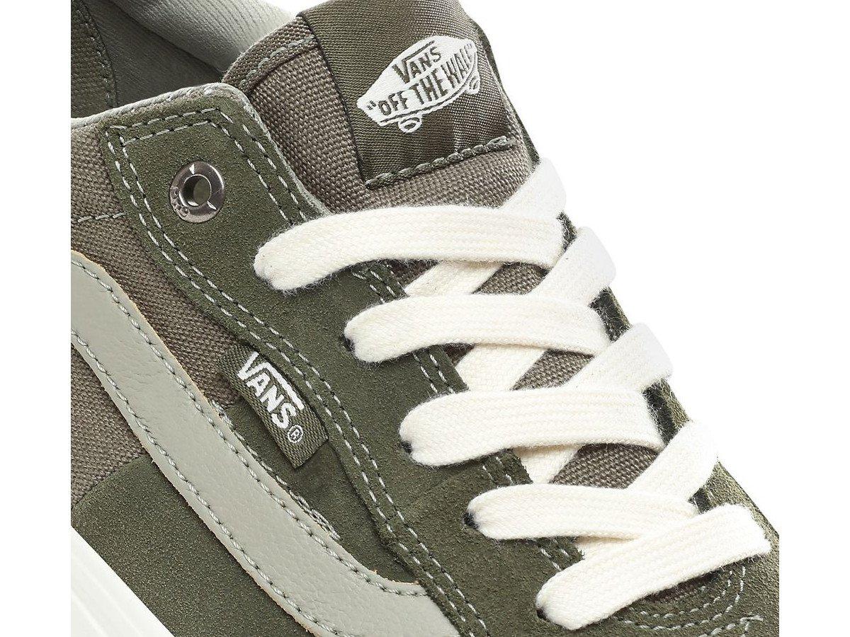 Vans Style 112 Pro Skate Shoes laurel oak