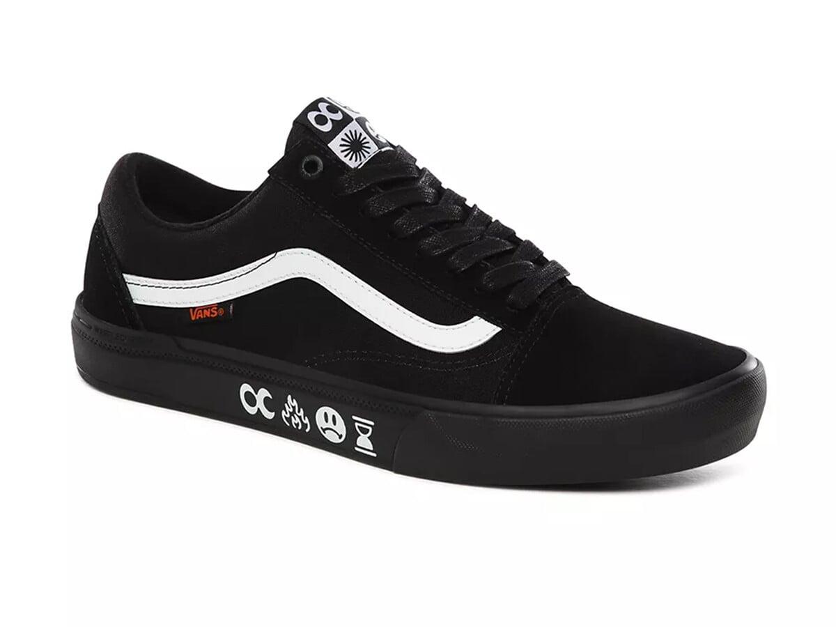 Vans X Cult \