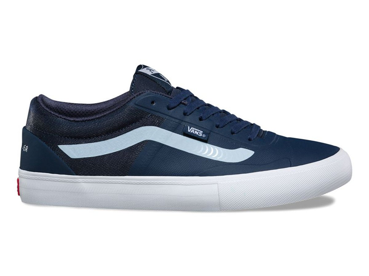 vans x spitfire av rapidweld pro schuhe dressed blues. Black Bedroom Furniture Sets. Home Design Ideas