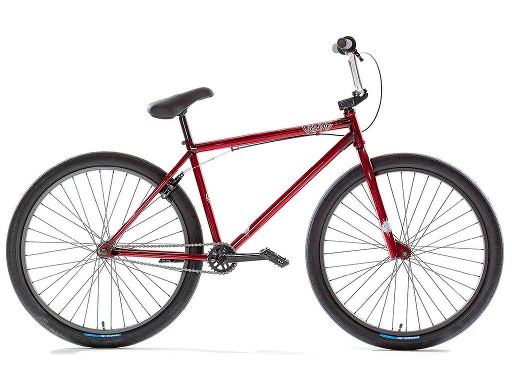 volume bikes hessian 26 2016 bmx cruiser rad 26 zoll. Black Bedroom Furniture Sets. Home Design Ideas