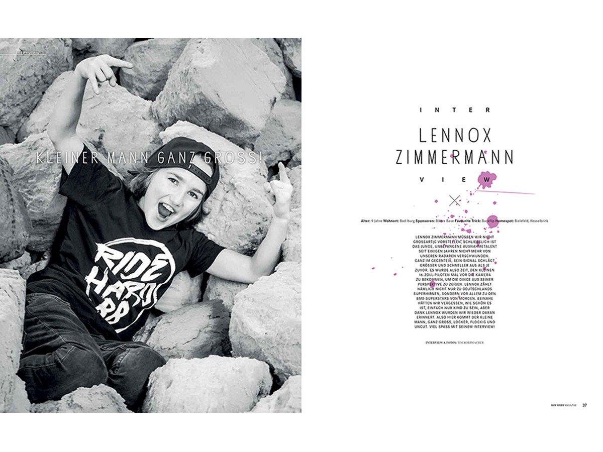 bmx rider magazin issue 29 bmx zeitschrift kunstform bmx shop mailorder deutschland. Black Bedroom Furniture Sets. Home Design Ideas