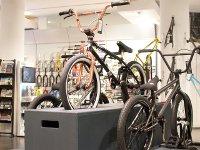 kunstform BMX Shop in Stuttgart