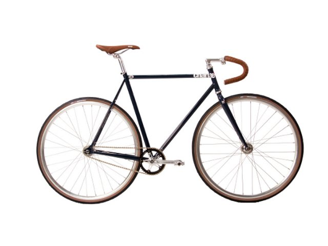 "Charge Bikes ""Plug Prestige"" 2012 Fixed Gear Bike"