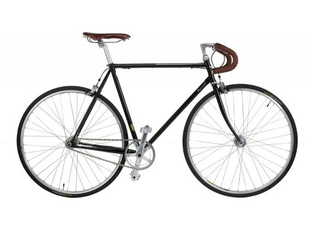 charge bikes  u0026quot plug prestige u0026quot  2012 fixed gear bike