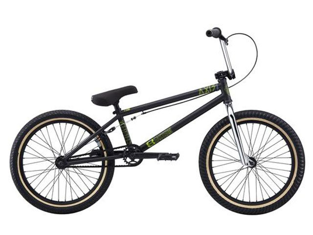 "Eastern ""Axis"" 2013 BMX Rad"