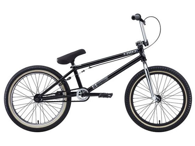 "Eastern ""Chief"" 2013 BMX Bike"