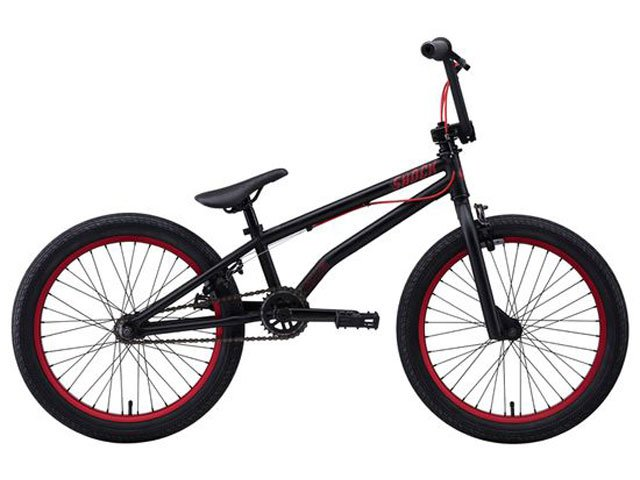 "Eastern ""Shock"" 2013 BMX Rad"