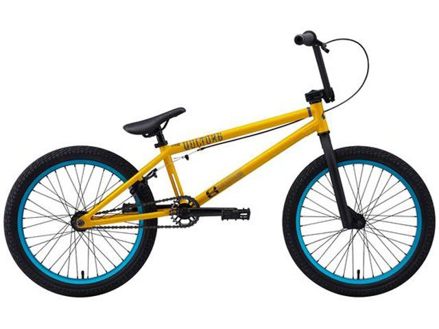 "Eastern ""Vulture"" 2013 BMX Rad"