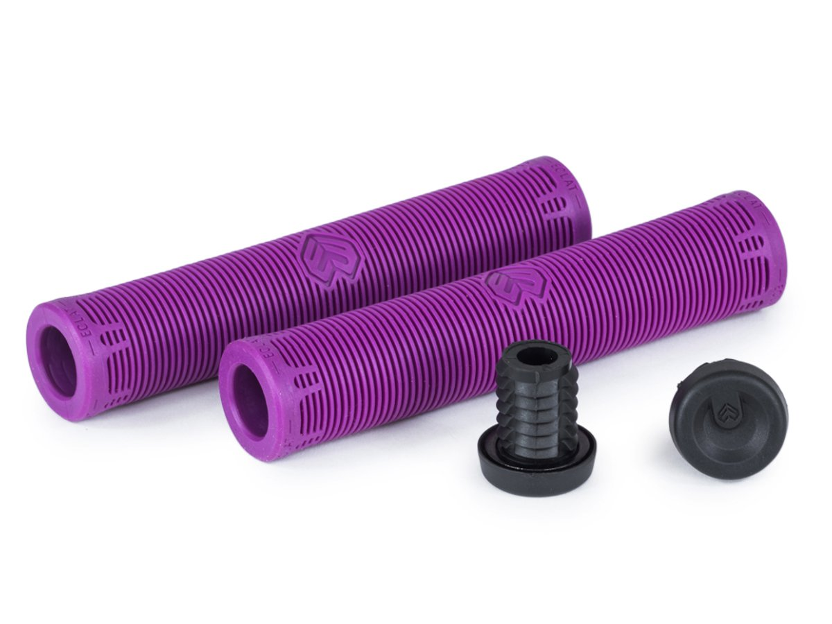 how to change bmx grips
