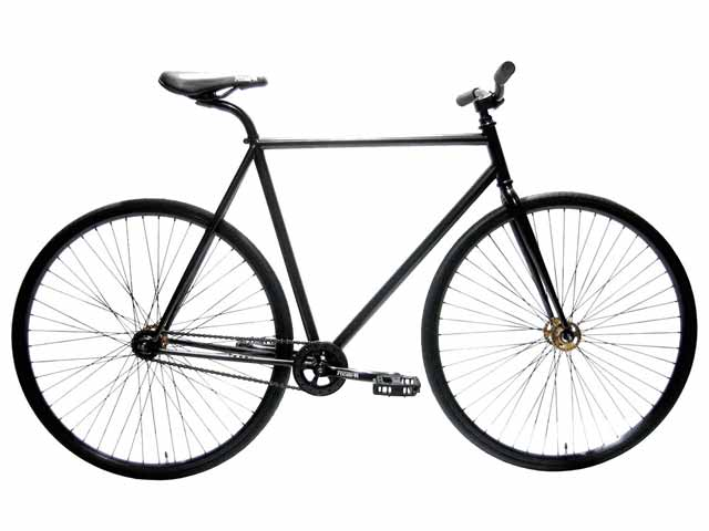 "Focale 44 ""Polo"" 2011 Fixed Gear Rad"