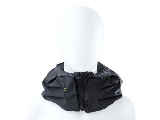 h vding airbag helm berzug raven obscure kunstform. Black Bedroom Furniture Sets. Home Design Ideas