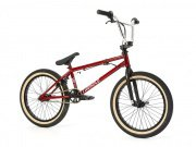 "Fit Bike Co. ""Van Homan 3"" 2014 BMX Bike"