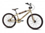 "SE Bikes ""Floval Flyer Looptail 24"" 2014 BMX Bike - 24 Inch"