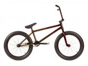 "Stereo Bikes ""Wire Tequilla Sunrise Raw"" 2015 BMX Bike"