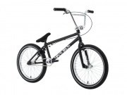 "Vandals ""Digital black/chrome"" 2014 BMX Bike"