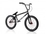 "Vandals ""Digital black/red"" 2014 BMX Bike"