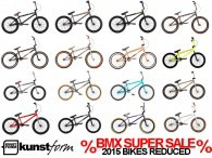 bmx super sale / animal bikes / 2016 subrosa bikes